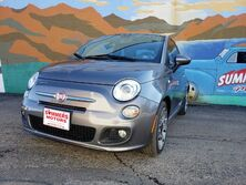 Fiat 500 Sport Hatchback 2013
