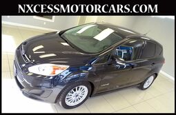 Ford C-Max Hybrid SE AUTOMATIC 45MPG CITY 1-OWNER. 2013
