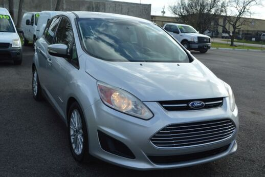 2013 Ford C-Max Hybrid SE Houston TX