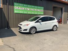 2013_Ford_C-Max Hybrid_SE_ Spokane Valley WA