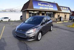 2013_Ford_C-Max Hybrid_SEL_ Murray UT