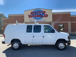 2013_Ford_Econoline Cargo Van_Commercial_ Mcdonough GA