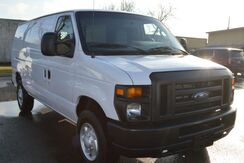 2013_Ford_Econoline_E-250_ Houston TX