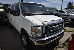 2013_Ford_Econoline Wagon_XL_ Englewood CO