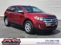 Ford Edge FWD SEL-- Questions? Cell/Text 24/7 @ 731-335-4854 2013