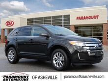 2013_Ford_Edge_Limited_ Hickory NC