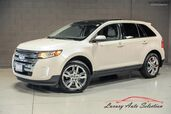 2013 Ford Edge Limited 4dr SUV