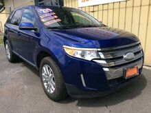 2013_Ford_Edge_Limited AWD_ Spokane WA