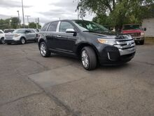 2013_Ford_Edge_Limited AWD_ Twin Falls ID