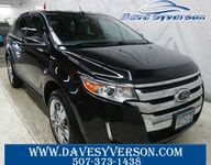 2013 Ford Edge Limited Albert Lea MN