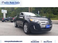 2013_Ford_Edge_Limited_ Barre VT