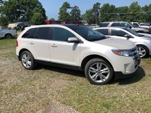 2013_Ford_Edge_Limited_ Bryant AR