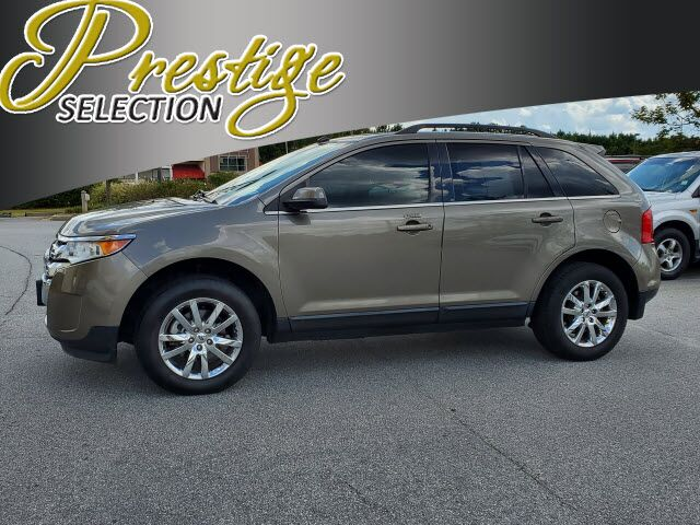 2013 Ford Edge Limited Columbus GA