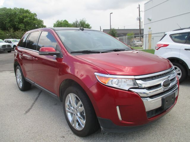 2013 Ford Edge Limited FWD Houston TX
