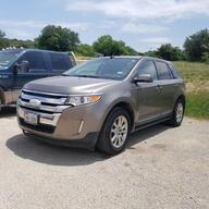 2013 Ford Edge Limited Goldthwaite TX