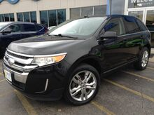 2013_Ford_Edge_Limited_ La Crosse WI