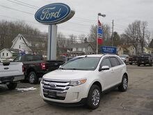 2013_Ford_Edge_Limited_ Erie PA