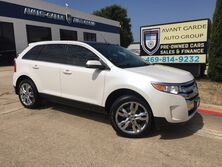 Ford Edge Limited NAVIGATION REAR VIEW CAMERA, HEATED LEATHER SEATS, PANORAMIC SUNROOF!!! EXTRA CLEAN AND FULLY LOADED!!! ONE OWNER!!! 2013