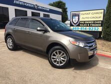 Ford Edge Limited REAR VIEW CAMERA, HEATED LEATHER SEATS!!! VERY CLEAN AND LOADED!!! 2013