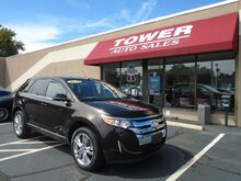 2013_Ford_Edge_Limited_ Schenectady NY