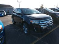 2013 Ford Edge Limited Watertown NY