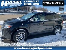 2013 Ford Edge Limited Waupun WI