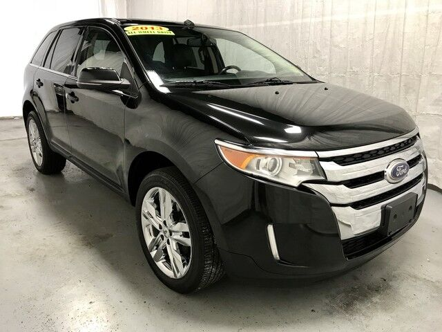 Ford Edge Limited Wyoming Mi
