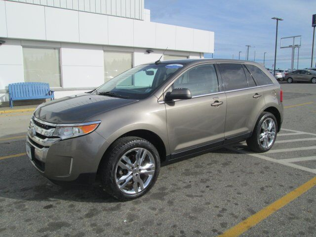 2013 Ford Edge Limited Tusket NS