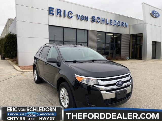 2013 Ford Edge SE Milwaukee WI
