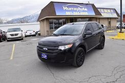2013_Ford_Edge_SE_ Murray UT