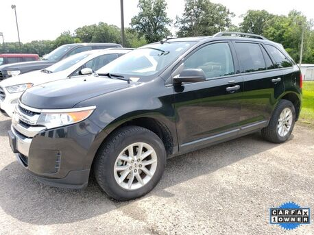 2013_Ford_Edge_SE_ Paris TN