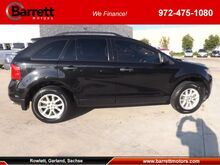 2013_Ford_Edge_SE_ Garland TX