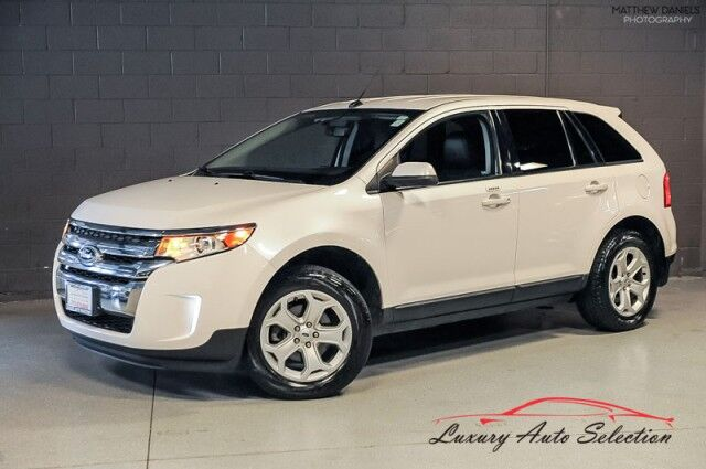 2013_Ford_Edge SEL AWD_4dr SUV_ Chicago IL