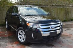 2013_Ford_Edge_SEL AWD_ Houston TX