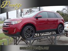 2013_Ford_Edge_SEL_ Columbus GA