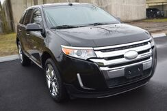2013_Ford_Edge_SEL FWD_ Houston TX