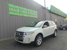 2013_Ford_Edge_SEL FWD_ Spokane Valley WA