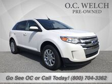 2013_Ford_Edge_SEL_ Hardeeville SC