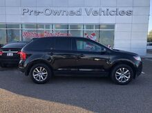 2013_Ford_Edge_SEL_ Mission TX