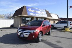 2013_Ford_Edge_SEL_ Murray UT