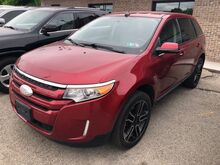 2013_Ford_Edge_SEL_ North Versailles PA