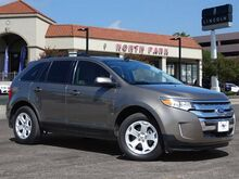 2013 Ford Edge SEL San Antonio TX