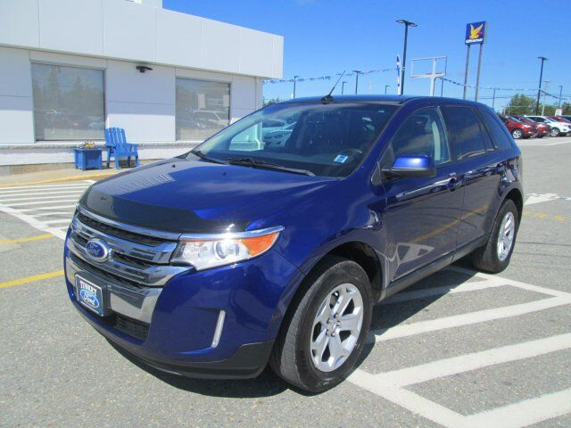2013 Ford Edge SEL Tusket NS