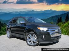 2013_Ford_Edge_SEL_ Mills River NC