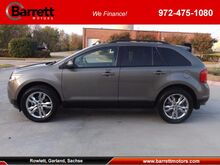 2013_Ford_Edge_SEL_ Garland TX