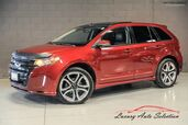 2013 Ford Edge Sport AWD 4dr SUV