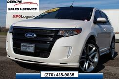 2013_Ford_Edge_Sport_ Campbellsville KY
