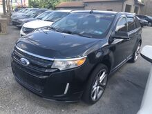 2013_Ford_Edge_Sport_ North Versailles PA