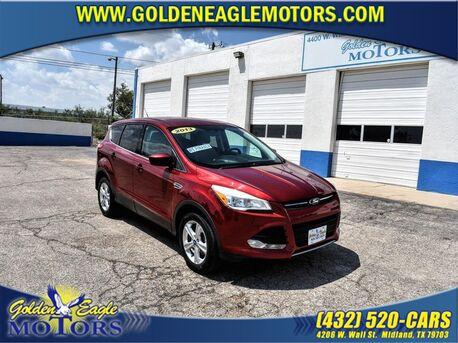2013_Ford_Escape_FWD 4DR SE_ Midland TX