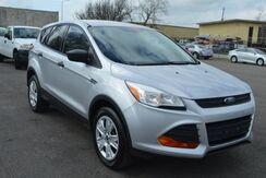 2013_Ford_Escape_S FWD_ Houston TX